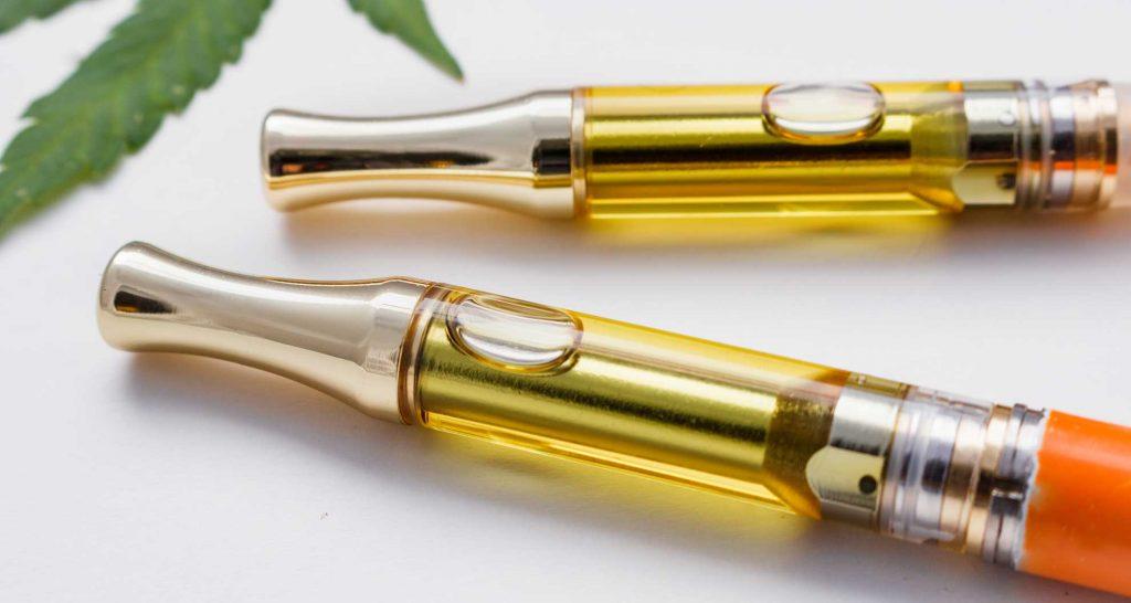 CBD Vape Pen Filling Service USA